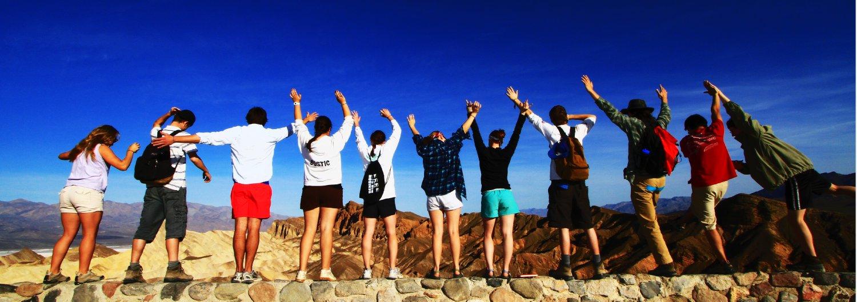 Tour Group Travel